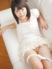 Minami Yoshizawa is a cute girl from Japan