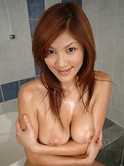 Azusa Ayano anal sex