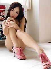 Ai Mizushima erotic pics