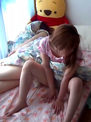 BED WETTING PART 5