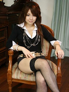 japanese adult model Nanami Takase