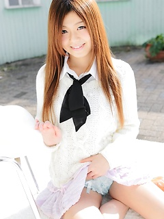 japanese adult model Asuka Ueda