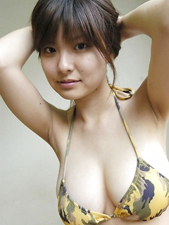 japanese adult model Hanai Miri