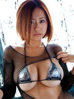 japanese adult model Hitomi Kitamura