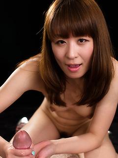 japanese adult model Hirako Saori