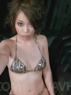 japanese adult model Saki Ootsuka