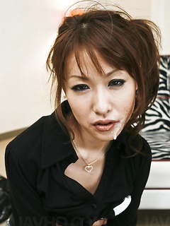 japanese adult model Rika Kurachi