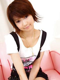 japanese adult model Miriya Hazuki