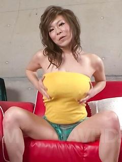 japanese adult model Ren Mizumori