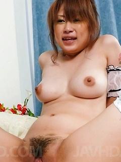 japanese adult model Madoka Ayukawa