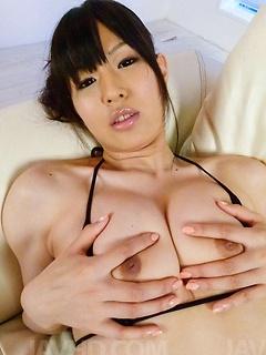 japanese adult model Nozomi Koizumi