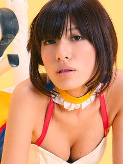 japanese adult model Mana Mizuno
