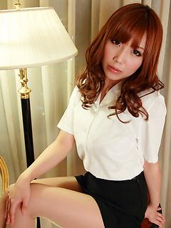 japanese adult model Kurumi Kisaragi