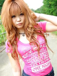 japanese adult model Sarina Tsubaki